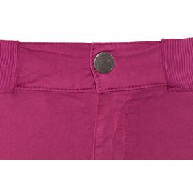 E9 Nana Naiset Pitkät housut , punainen